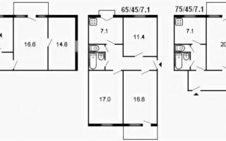 Планировка квартиры в доме: Как и где узнать по адресу план-схему