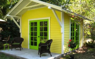 Североамериканские бытовки и Tiny house: идеи и конструктив