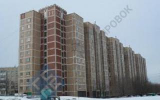 Особенности домов серии п 55: характеристики здания и планировка квартир