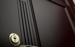 Как Выбрать Входную Дверь в Частный Дом — расчеты и монтаж