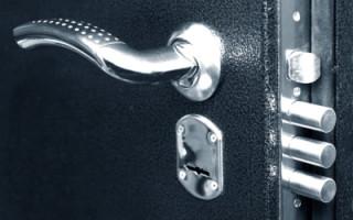 Поменять Замки на Входной Двери в Квартире — пошаговое фото для начинающих