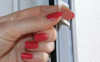 Москитная Сетка на Пластиковые Окна Своими Руками — советы