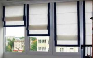 Чем Закрыть Окна на Балконе от Солнца — советы