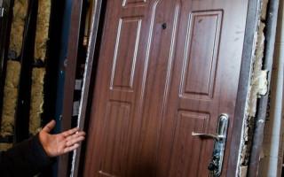Как Открыть Дверной Замок Если Он Заклинил — просто о сложном