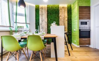 Интерьер кухни 9 кв м; секреты удачного дизайна на фото
