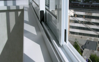 Алюминиевые Окна на Балкон Раздвижные Схема Монтажа — схемы, как сделать