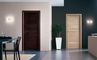Как Подобрать Ламинат По Цвету к Дверям — расчеты и монтаж