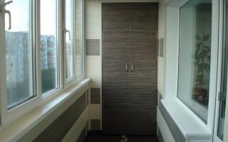 Можно ли Делать Натяжной Потолок на Балконе — практические советы