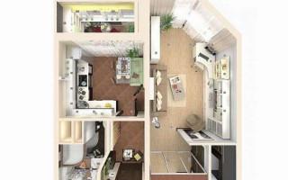 Дома серии копэ м парус: характеристики постройки и планировка квартир