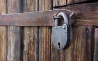 Как Открыть Замок Без Ключа Самостоятельно Навесной — фото и дизайн интерьера