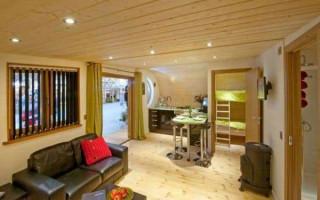 Важные моменты при планировке маленького дома: оптимизация пространства и размещение на участке
