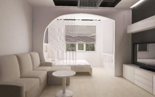 Дизайн гостиной 20 кв м с одним окном ( 30 фото)