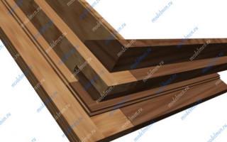 Деревянные Окна со Стеклопакетом Своими Руками Чертежи — делаем правильно