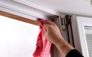 Уход за Пластиковыми Окнами в Домашних Условиях — практические советы