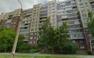 Квартиры 137 серии в Санкт-Петербурге